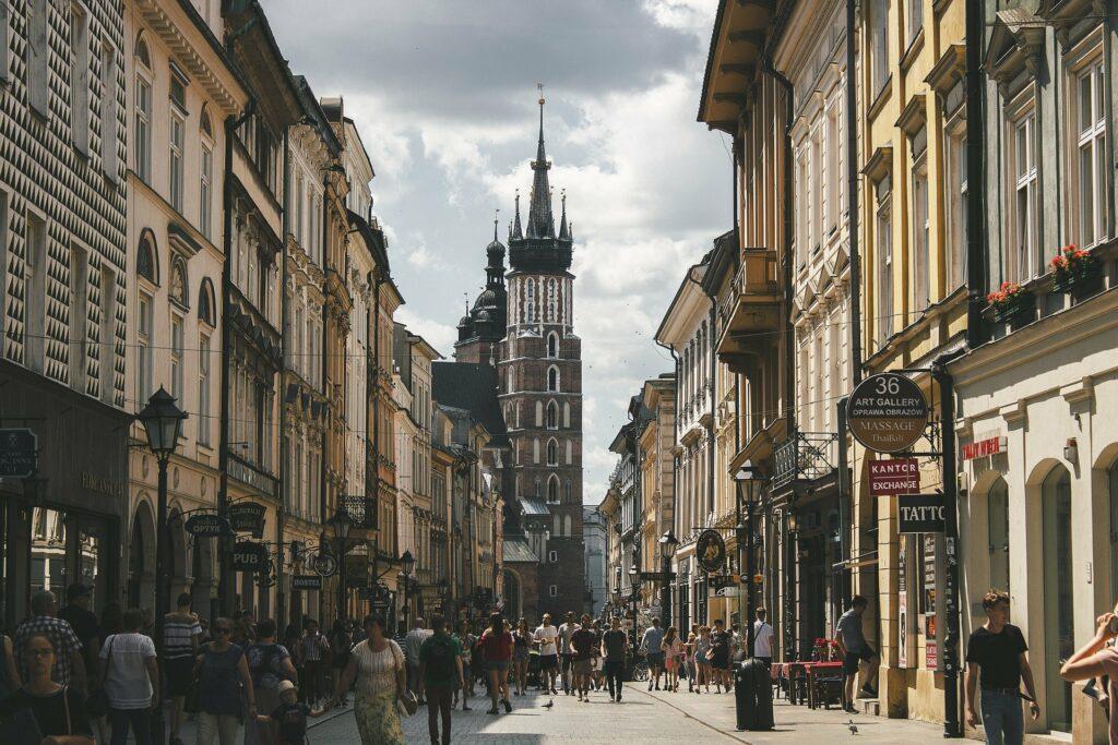 Badanie gruntu Kraków